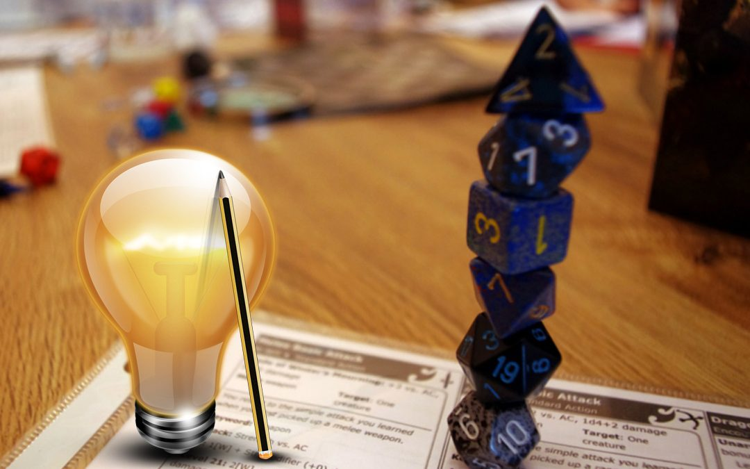 My Tips To Keep The Tabletop RPG Game Flowing With Friends